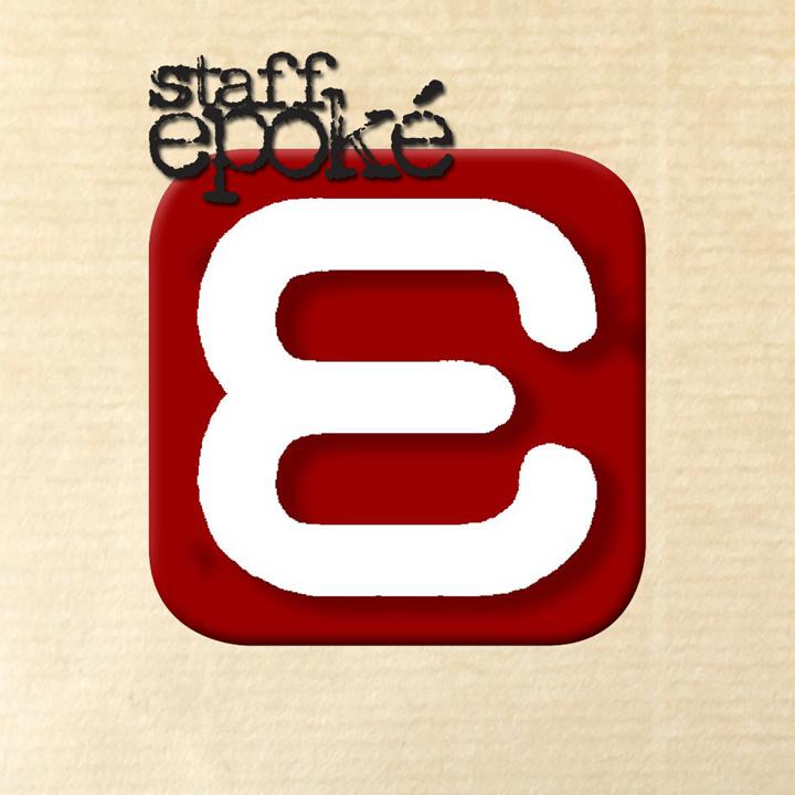 logo staff epoké 2014