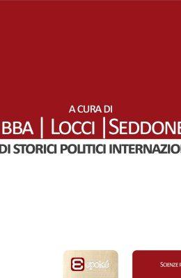 Studi storici politici internazionali