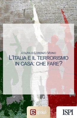 l'Italia e il terrorismo in casa