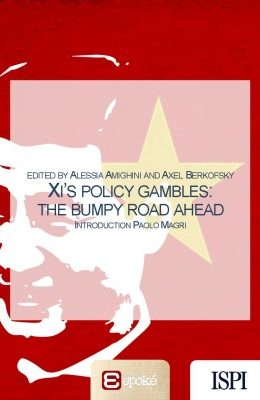 xi's policy gambles