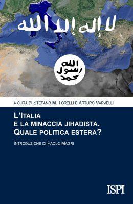 copertina Italia e la minaccia jihadista