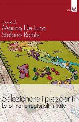 Copertina selezionare i presidenti