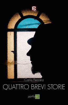 Quattro brevi storie (copertina fronte)